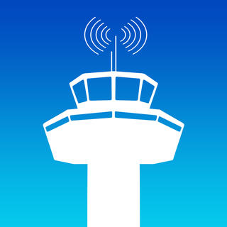 atc tower radio